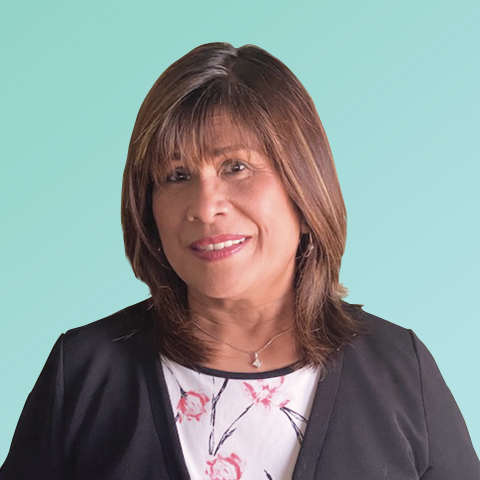 Francisca O. Mendoza