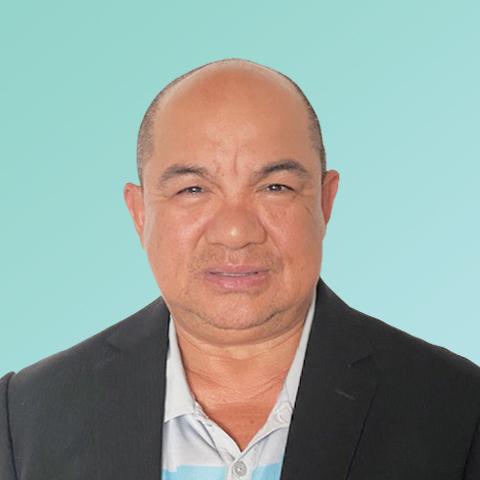 Romarico Mendoza